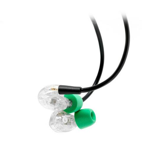Advanced หูฟังแบบ In-Ear ชั้ว MMCX รุ่น Model 3M