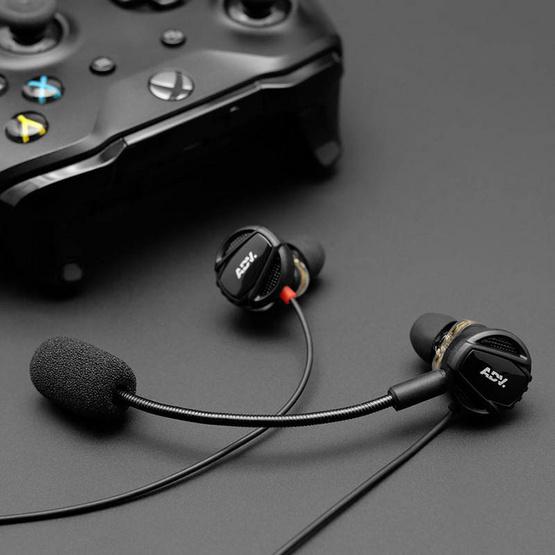 Advanced หูฟังสำหรับเล่นเกม รุ่น Nismo Jr
