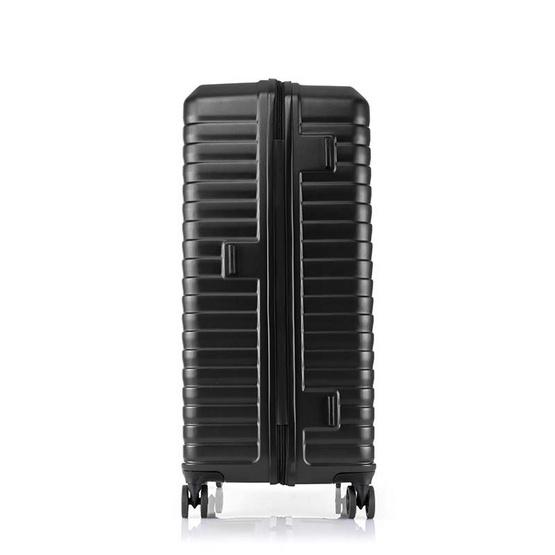 KAMILIANT กระเป๋าเดินทางล้อลาก รุ่น RIMBA ขนาด (29นิ้ว) SPINNER 78/29 TSA สี BLACK