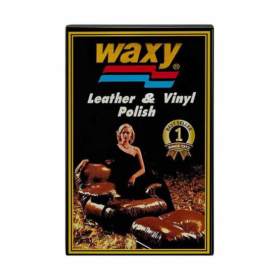 Waxy น้ำยาเคลือบเงา 1แพ็ก (3 ชิ้น)