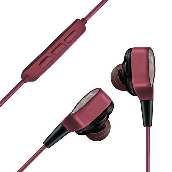 Easy&Perfect หูฟังแบบ In-Ear รุ่น EE08