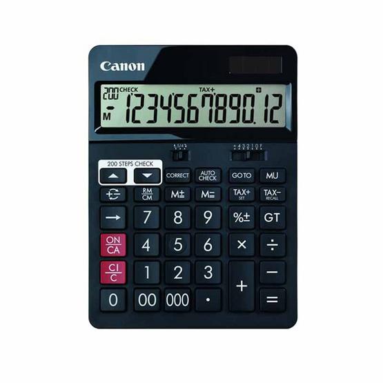 Canon Desktop Calculator รุ่น AS-2288R