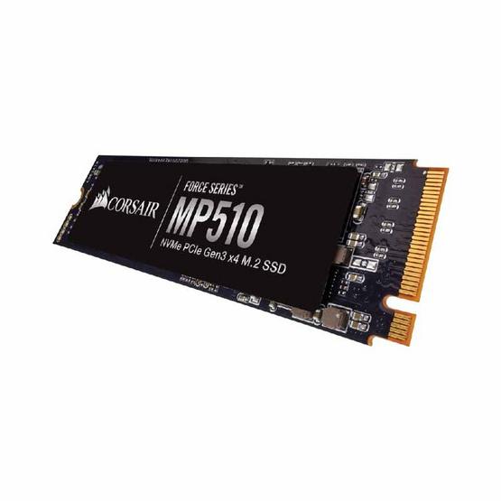 Corsair SSD รุ่น MP510 M.2 480 GB