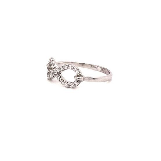 Madam classic แหวนเพชรแท้ [MCDRG3497YG50]