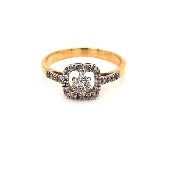 Madam classic แหวนชู [MCDRG4273YG56]