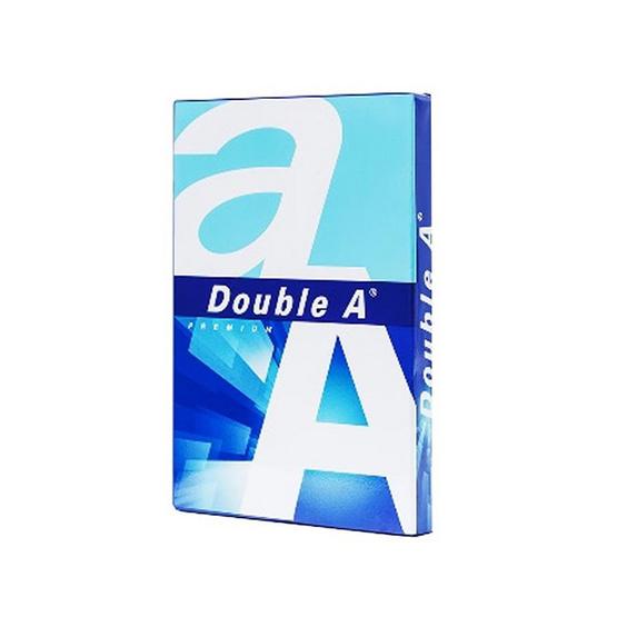 กระดาษถ่ายเอกสารA4 250แผ่น/ห่อ