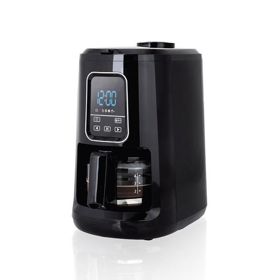 LocknLock เครื่องทำกาแฟ รุ่น EJC531