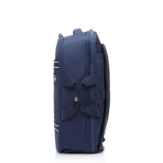 AMERICAN TOURISTER กระเป๋าเป้สะพายหลัง รุ่น ASTON BACKPACK 01 สี NAVY