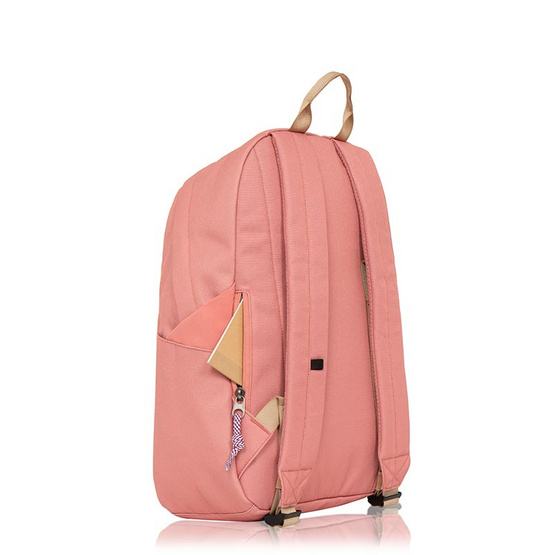 AMERICAN TOURISTER กระเป๋าเป้สะพายหลัง รุ่น CARTER BACKPACK 01 สี DUSTY PINK