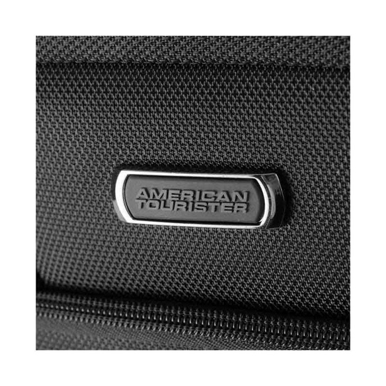 AMERICAN TOURISTER SHOULDER BAG รุ่น BASS สี BLACK
