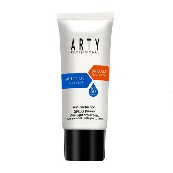 ARTY ครีมกันแดด Professional Sun Protection SPF50 PA+++ 25 กรัม