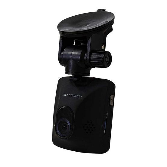 Proof กล้องติดรถยนต์ รุ่น PF100