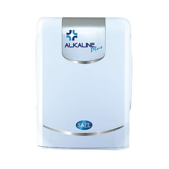Safe เครื่องกรองน้ำ Alkaline Plus