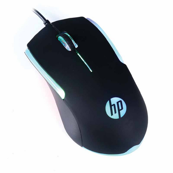 HP เม้าส์ M160