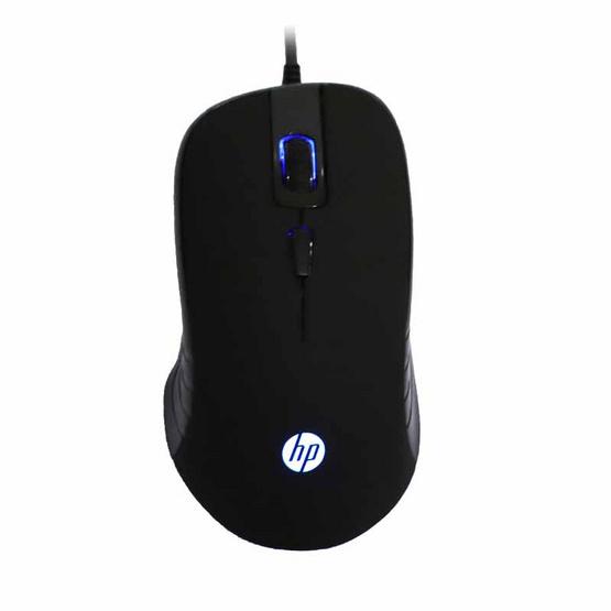 HP เม้าส์เกม G100