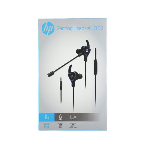 HP หูฟังเกม H150