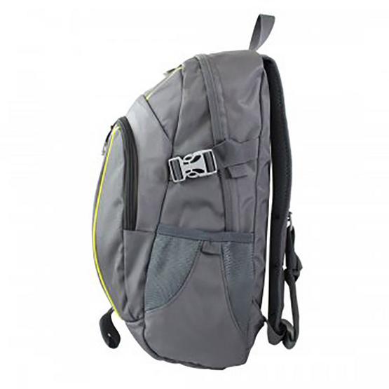 BP WORLD กระเป๋าเป้ รุ่น P1148 - สีเทา