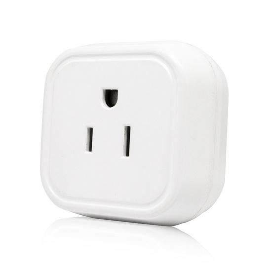 Jarton ปลั๊กไฟอัจฉริยะ Smart Wall Plug ควบคุมผ่าน SmartPhoneApp