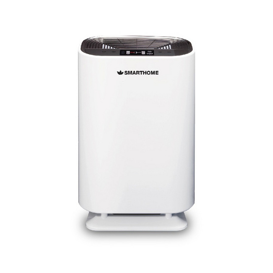 Smarthome เครื่องกรองอากาศฝุ่นละออง PM 2.5 แบคทีเรีย ไรฝุ่น รุ่น AP-180
