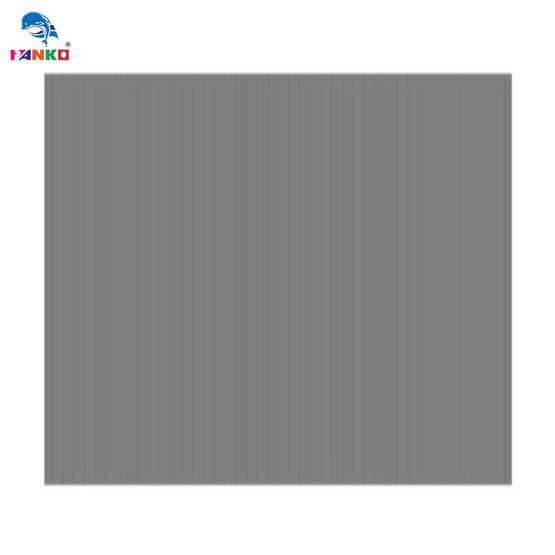 PANKO แผ่นฟิวเจอร์บอร์ด 65x49 ซม. หนา 2 มม. สีเทา (แพ็ค3แผ่น)