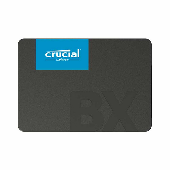 "Crucial SSD BX500 3D NAND SATA 2.5"" 1 TB"