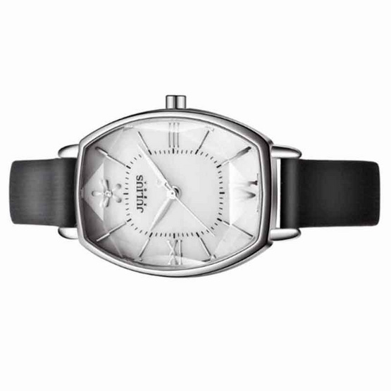 Julius นาฬิกาข้อมือ รุ่น JA920-BK/SI