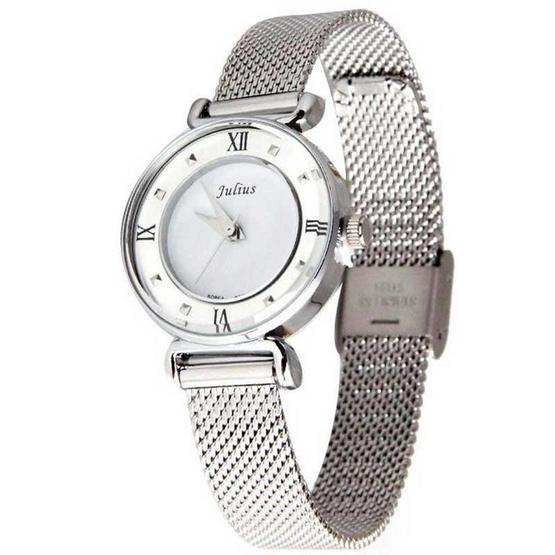 Julius นาฬิกาข้อมือ รุ่น JA728-SI