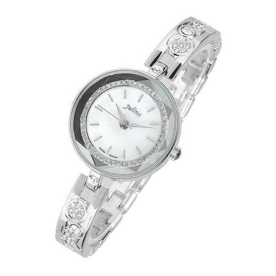 Julius นาฬิกาข้อมือ รุ่น JA624-SI