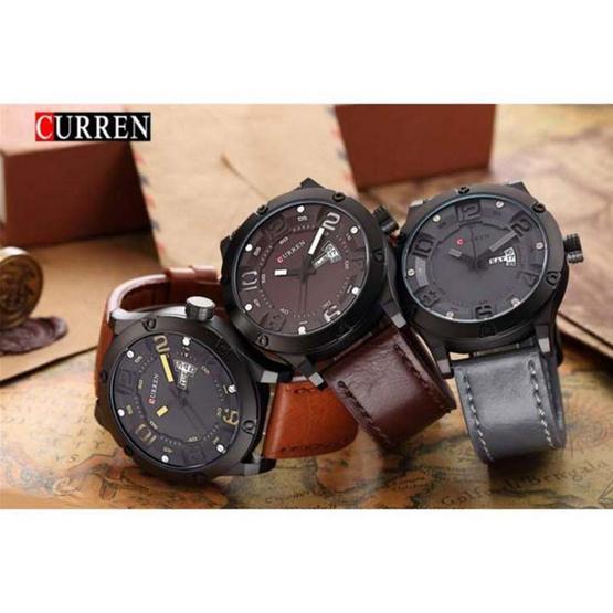 Curren นาฬิกาข้อมือ รุ่น C8251-COFF