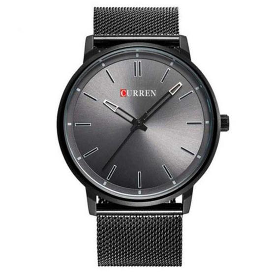 Curren นาฬิกาข้อมือ รุ่น C8233-GY