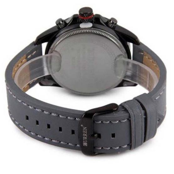 Curren นาฬิกาข้อมือ รุ่น C8187-GY