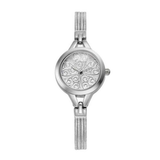 Kimio นาฬิกาผู้หญิง รุ่น KW532-SI