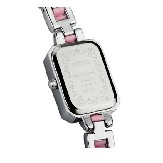 Kimio นาฬิกาผู้หญิง รุ่น K452L-P/S