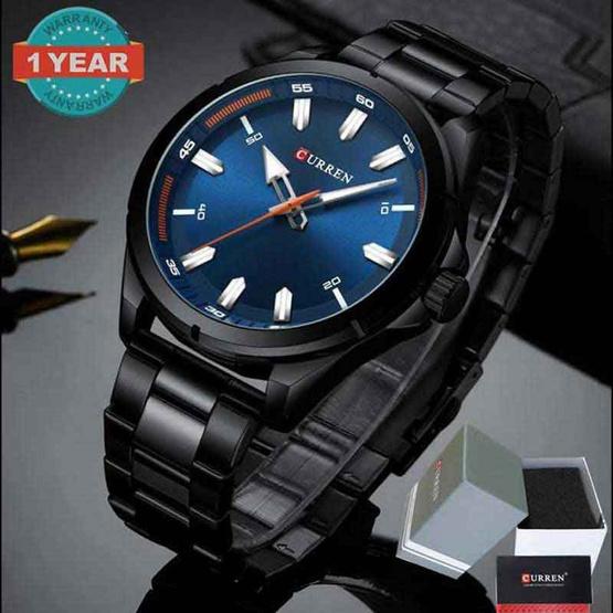Curren นาฬิกาข้อมือ C8320กรม