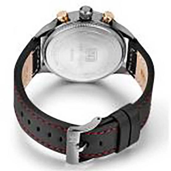 Mini Focus นาฬิกา รุ่น MF0016ดำ/ทอง