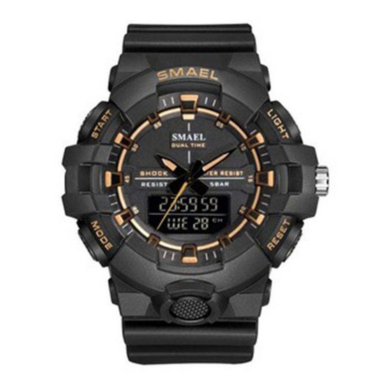 Smael นาฬิกาข้อมือ รุ่น SM1642B
