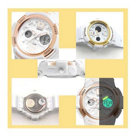 Smael นาฬิกาข้อมือ รุ่น SM1632