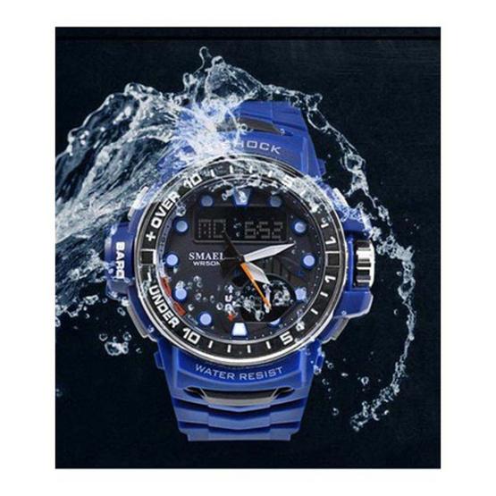 Smael นาฬิกาข้อมือ รุ่น SM1626