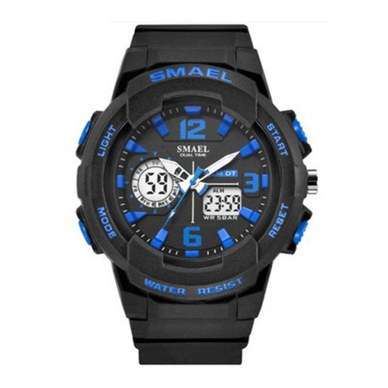 Smael นาฬิกาข้อมือ รุ่น SM1643