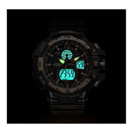 Smael นาฬิกาข้อมือ รุ่น SM1376