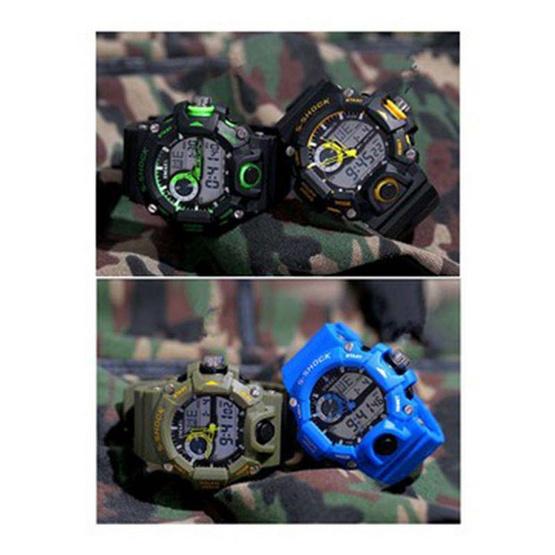 Smael นาฬิกาข้อมือ รุ่น M1385