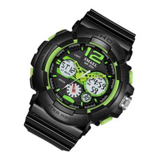 Smael นาฬิกาข้อมือ รุ่น SM1415