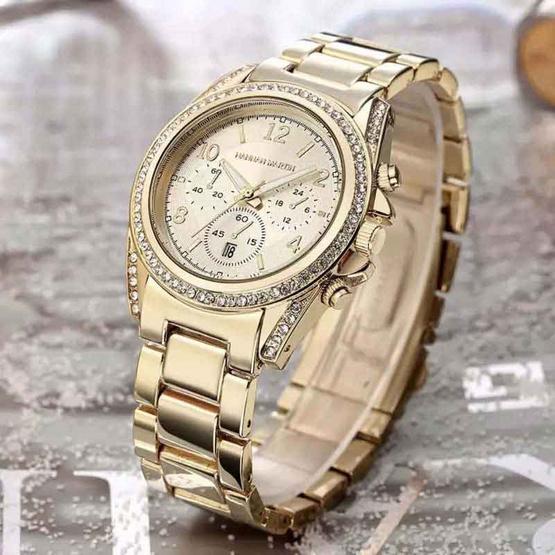 HANNAH MARTIN นาฬิกาข้อมือผู้หญิง รุ่น HM1107