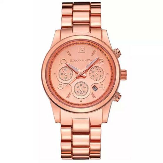 HANNAH MARTIN นาฬิกาข้อมือผู้หญิง รุ่น HM1038