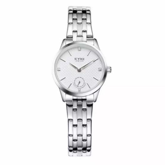 EYKI นาฬิกาข้อมือคู่รัก แพคคู่ รุ่น E2021