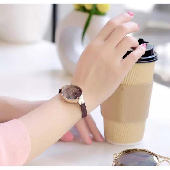 Kimio นาฬิกาข้อมือผู้หญิง รุ่น KW6225