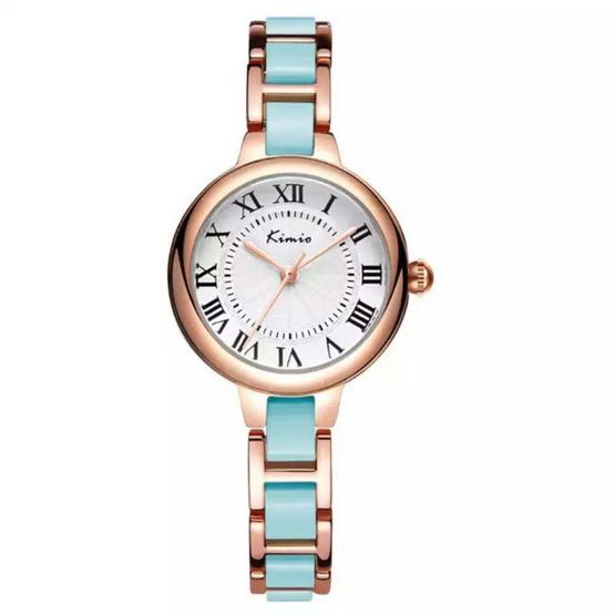 Kimio นาฬิกาข้อมือผู้หญิง รุ่น KW6150