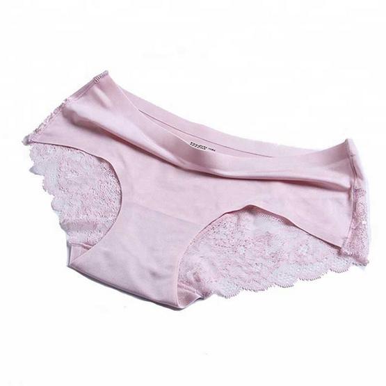 Wolfox Underwear Semless Flower Set 6 pcs.