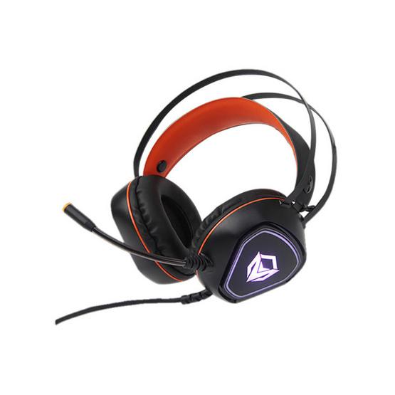 Meetion หูฟังเกม Backlit Gaming Headset HP020