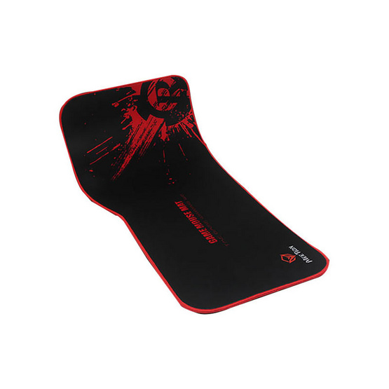 Meetion แผ่นรองเม้าส์เกม Large Extended Gamer Desk Gaming Mouse Mat P100